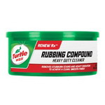 Rubbing Compounds