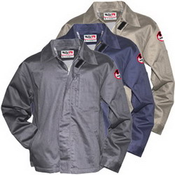 Flame-Resistant Coats & Jackets