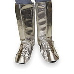 Aluminized Chaps, Leggings & Boot Covers