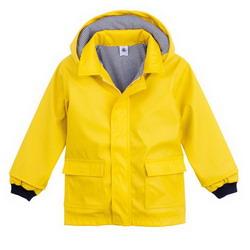 Rain Jackets & Coats