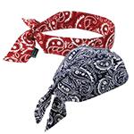 Headbands, Sweatbands & Cooling Headwear
