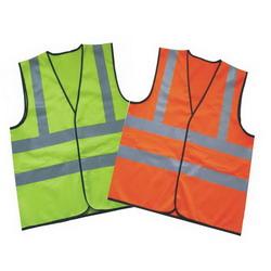 Hi-Viz Safety Clothing