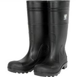 PVC & Rubber Boots