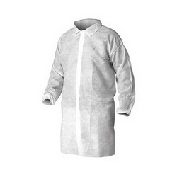 Disposable & Chemical Resistant Clothing