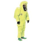 Encapsulated Chemical Suits