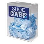 Shoe Cover & Hairnet Dispensers