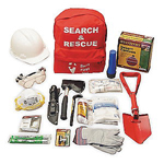 Emergency Response PPE Kits
