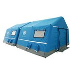 Temporary Emergency Shelters
