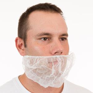 Disposable Bouffants & Beard Nets