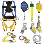 Lifeline, Lanyard & Harness Accessories