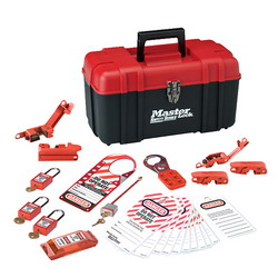 Portable Lockout Kits