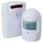 Security Alarms & Warnings