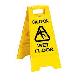 Floor Signs