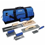 Masonry, Concrete & Tile Tools