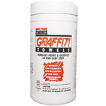Adhesive & Graffiti Removers