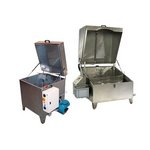 Parts Washer Cleaners