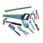 Metalworking Hand Tools