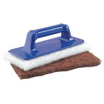 Baseboard Cleaning Pads & Holders