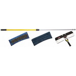 Deck Mops, Mopping Kits & Wall Washers