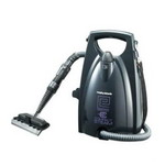 Handheld & Canister Vacuum Cleaners