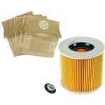 Vacuum Cleaner Bags & Filters