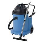 HEPA Vacuums & Extractors