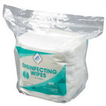 Surface Disinfecting Wipes