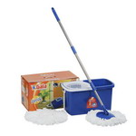 Wet Mops, Squeegees & Buckets
