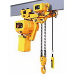 Hoists & Trolleys