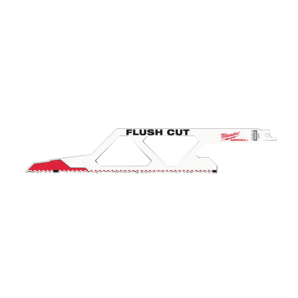 Flush Cut Saw Blades