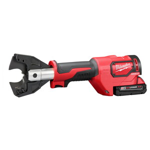 Cordless Bolt & Cable Cutters