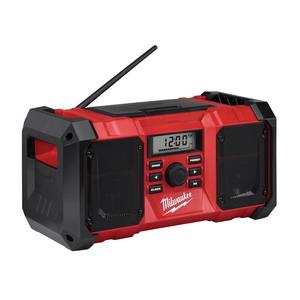Cordless Jobsite Radios & Speakers
