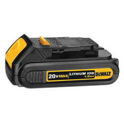 Cordless Tool Battery Chargers