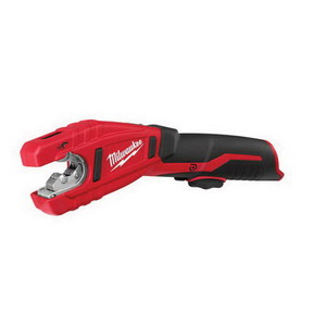 Cordless Tube & Pipe Cutters