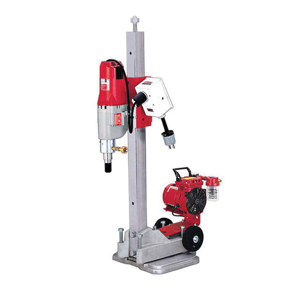 Electric Coring Rig