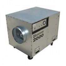 Negative Air Machines & Accessories
