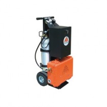 Breathing Air Cylinder Carts