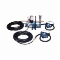 Supplied Air Pump Packages