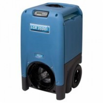 Industrial & Commercial Dehumidifiers