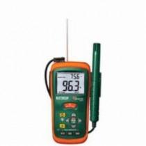 RH Meters & IR Thermometer