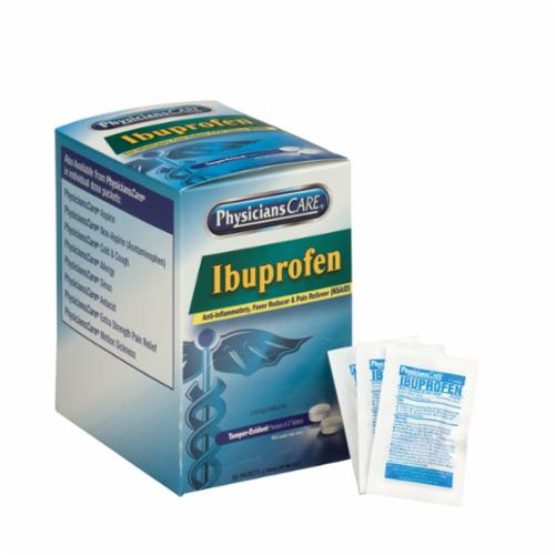 Medicinals, Non-Prescription Medication
