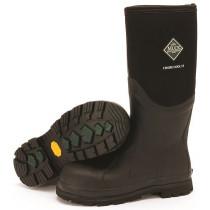 Foot & Leg Protection