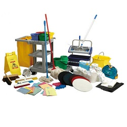 Janitorial & Facility Maintenance
