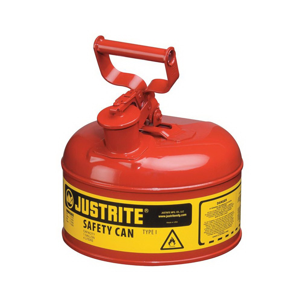 Safety Gas Cans