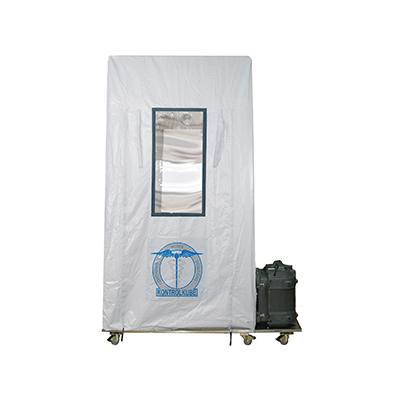 Temp Environmental Containment Units