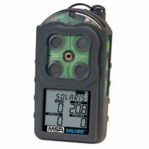 Gas Detection & Instrumentation