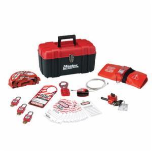 Portable Lockout Kits