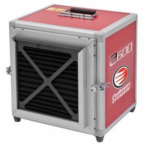 Negative Air Machines & Air Scrubbers