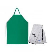 Aprons & Sleeves