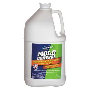 Mold Killers & Mildew Removers